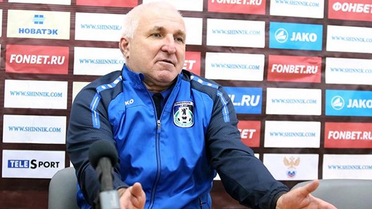 Александр Побегалов