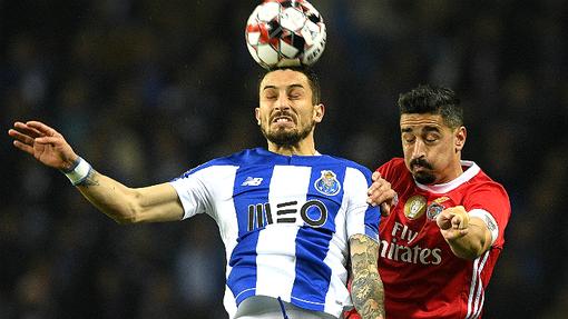 «Порту» и «Бенфика» поборются за чемпионство