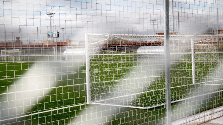 Один матч чемпионата Греции отложен из-за коронавируса