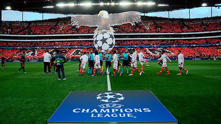 Финал ЛЧ может пройти в Лиссабоне