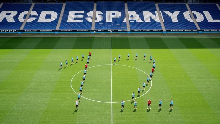 Стадион «Эспаньола»