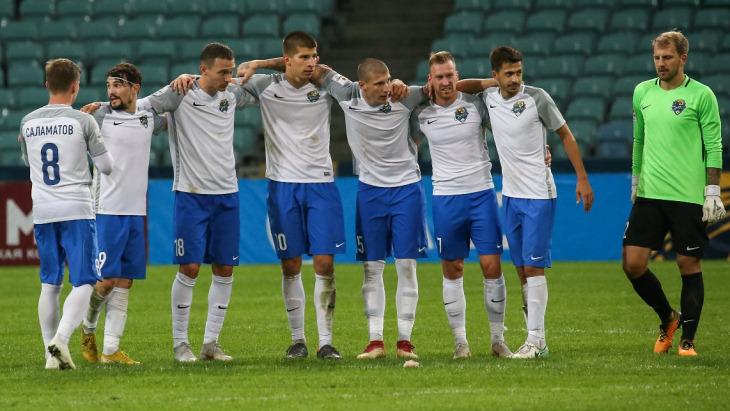 «Сочи» хочет играть матч с «Ростовом» по графику
