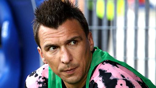 Марио Манджукич