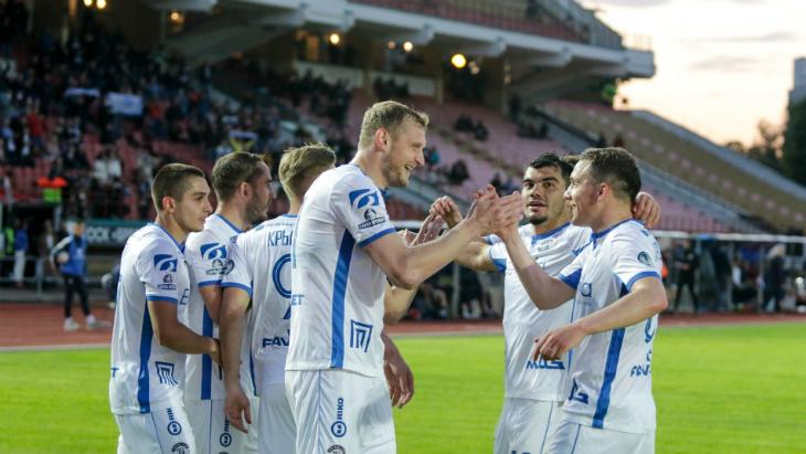 «Динамо-Брест» не отрицает случаи заражения в команде