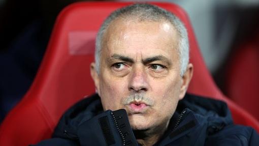 Моуринью использовал проблемы «Арсенала»