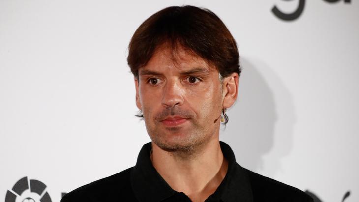 Фернандо Морьентес