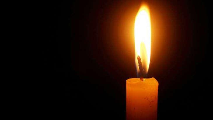У Александра Соболева скончалась мать
