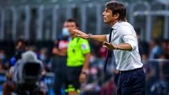 Антонио Конте может выиграть ЛЕ с «Интером»