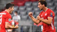 «Бавария» легко разобралась с «Челси»