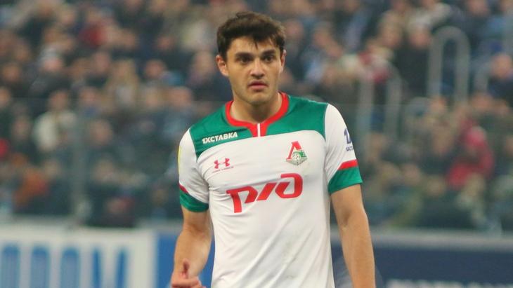 Станислав Магкеев