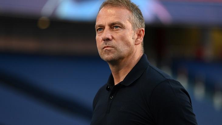 Без Флика «Бавария» не выиграла бы Лигу чемпионов
