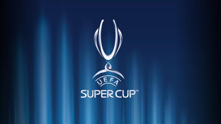 Суперкубок УЕФА пройдет со зрителями