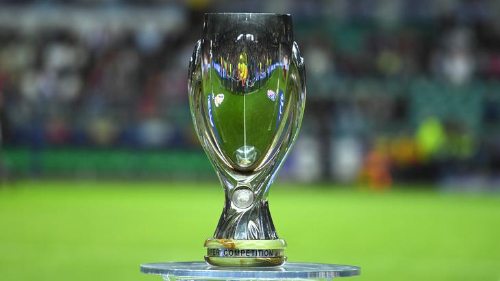 Суперкубок УЕФА