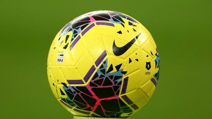 Мяч РПЛ