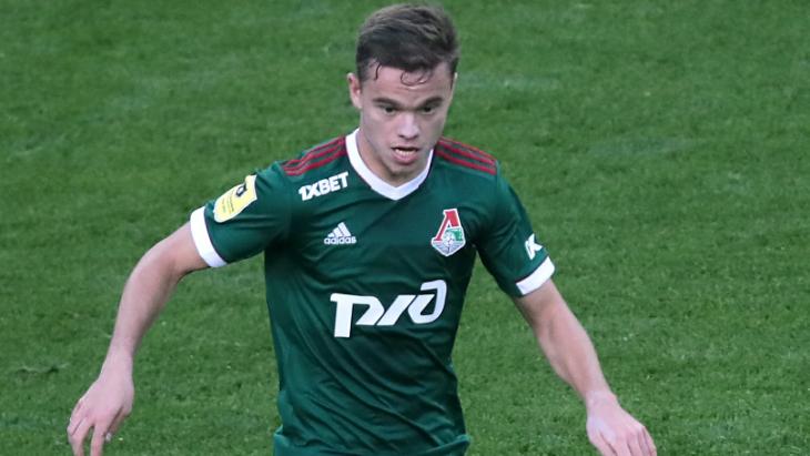 Дмитрий Рыбчинский