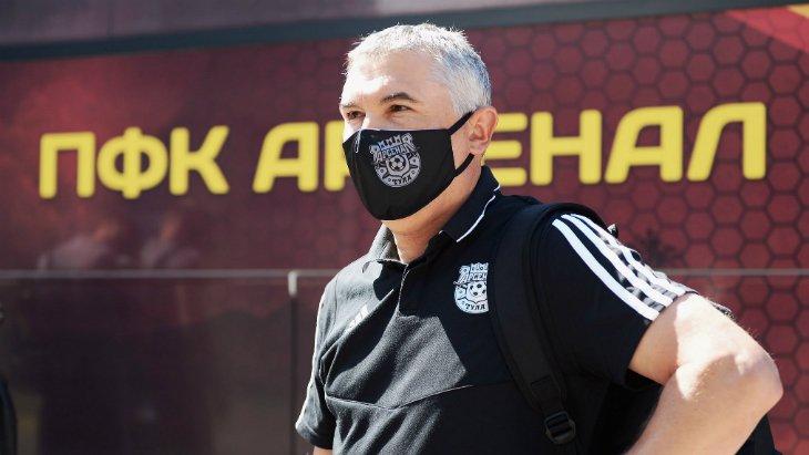 Сергей Подпалый