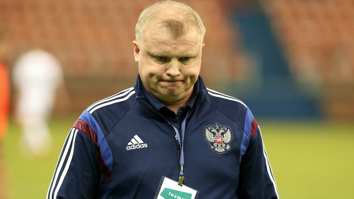 Сергей Кирьяков
