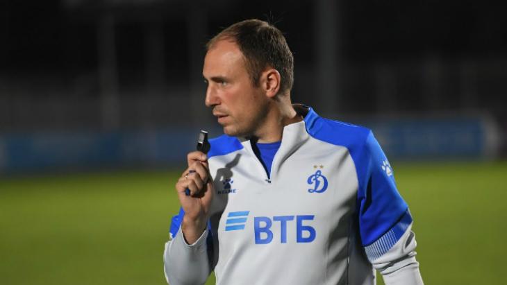Кирилл Новиков