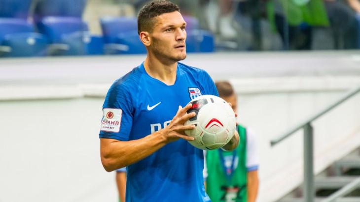 Антон Пискунов