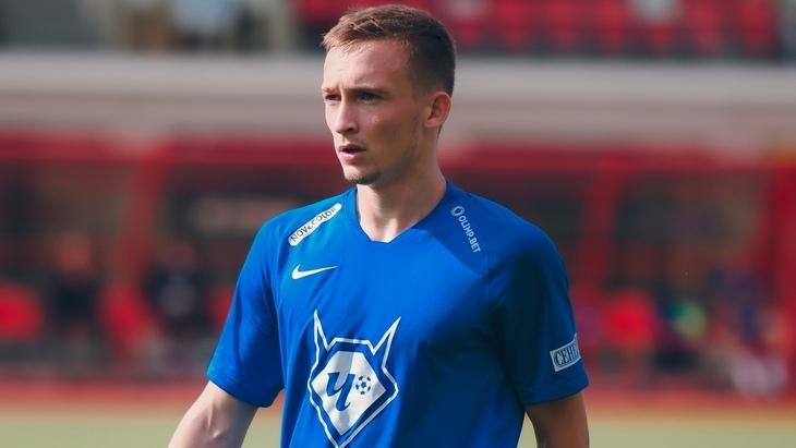 Дмитрий Молчанов