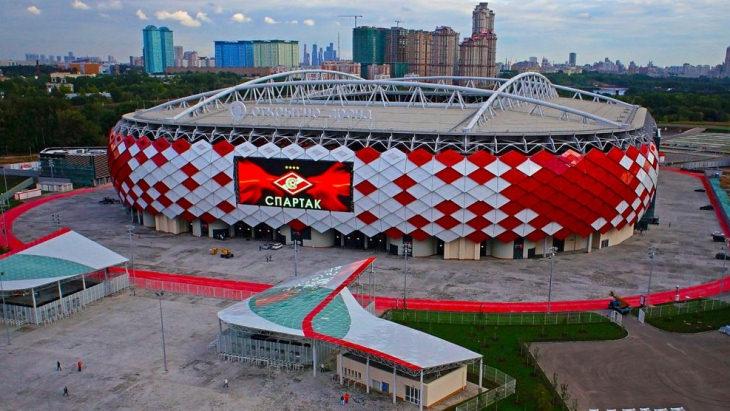 «Открытие Арена»