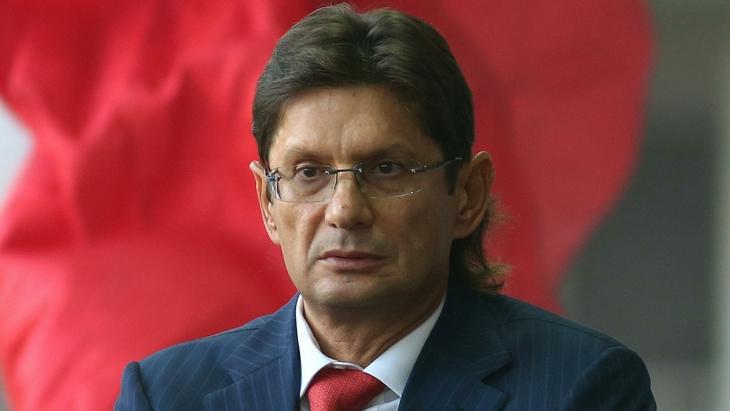 Леонид Федун
