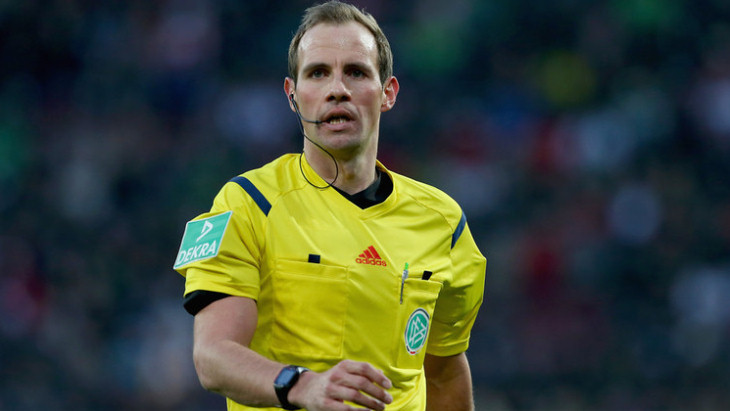 УЕФА назначил арбитров на матч между «Вольфсбергом» и ЦСКА