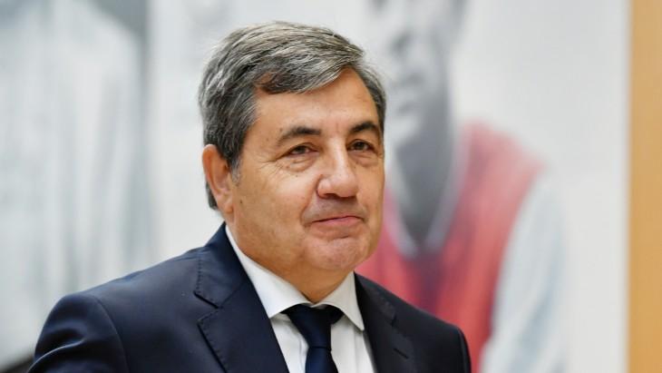 Фернанду Гомеш