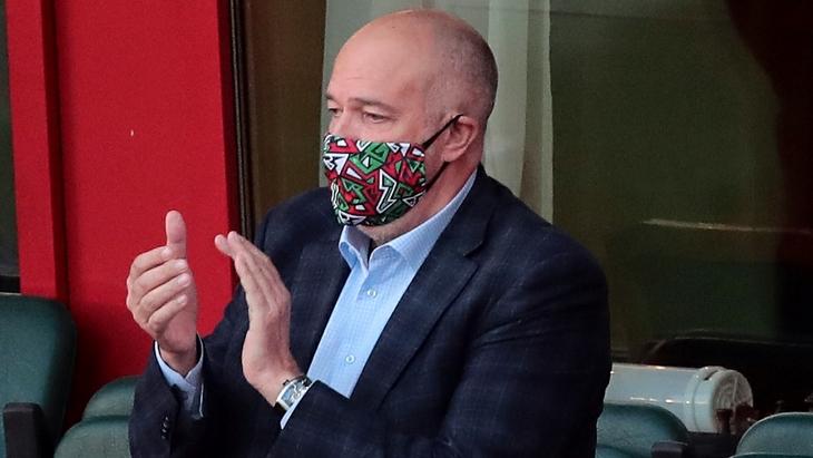 Василий Кикнадзе