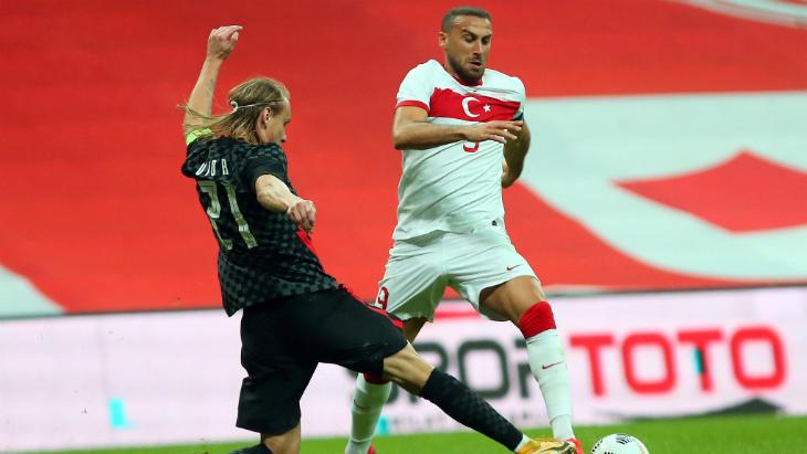 Турция — Хорватия