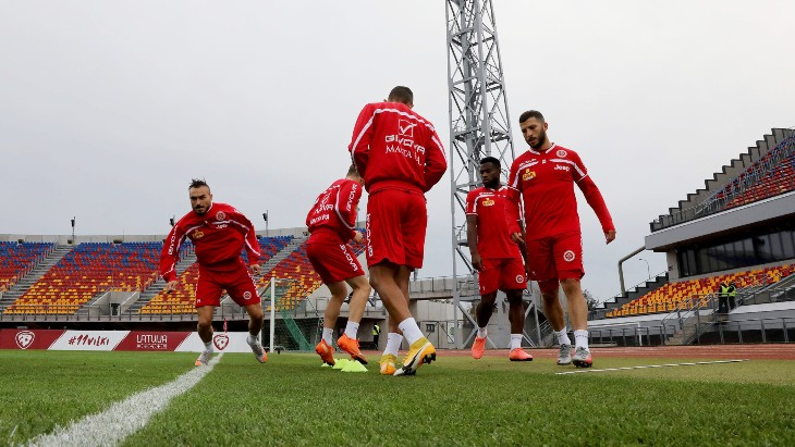 Игроки Мальты