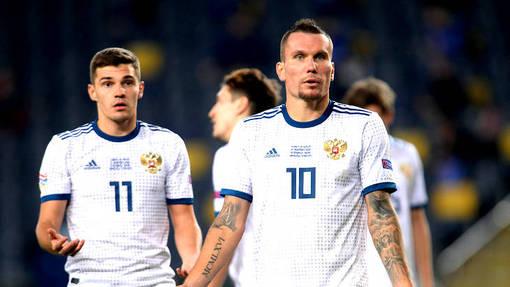 Станет ли Антон Заболотный новым героем сборной России?