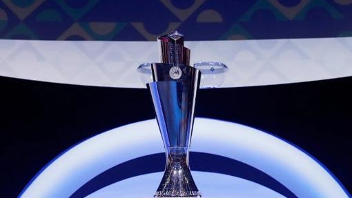 Трофей Лиги наций