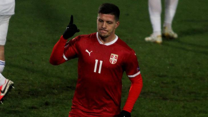 Лука Йович