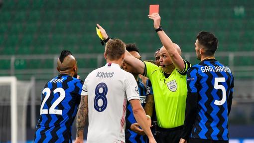 «Интер» близок к очередному провалу в Лиге чемпионов