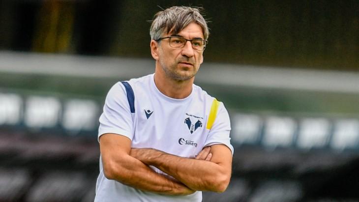 Иван Юрич