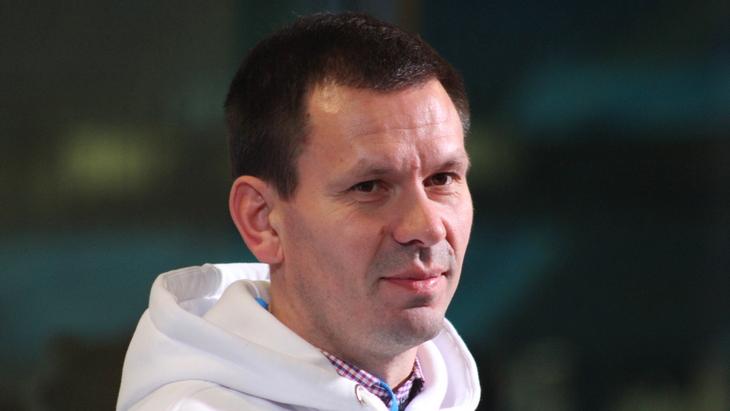 Константин Зырянов