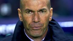 «Реал» проиграл «Атлетику» в полуфинале Суперкубка Испании