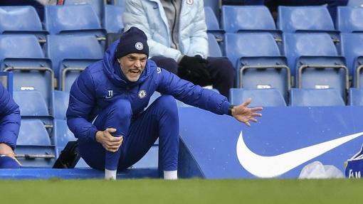 «Челси» рискует потерять четвертое место