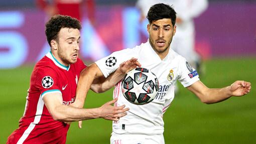 «Реал» — «Ливерпуль»