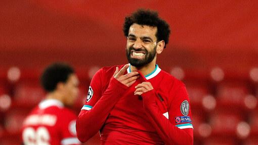 «Ливерпуль» — «Реал»