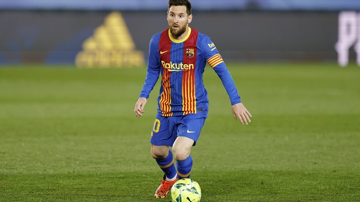«Барселона» — потенциальный лидер Примеры