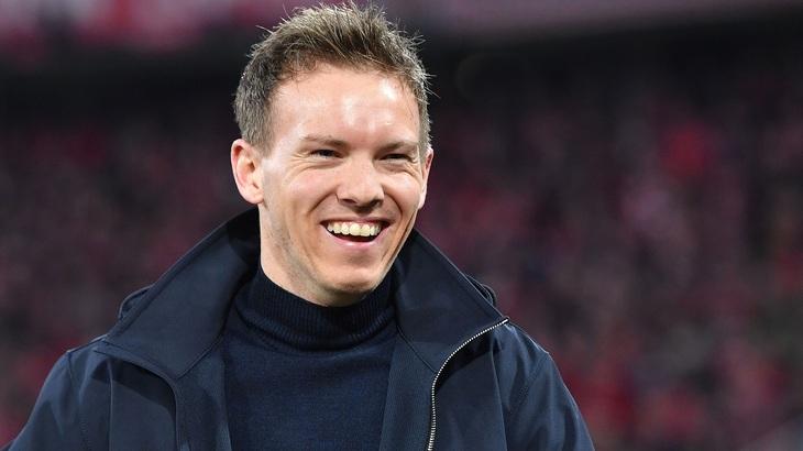 Нагельсманн возглавит «Баварию» с нового сезона