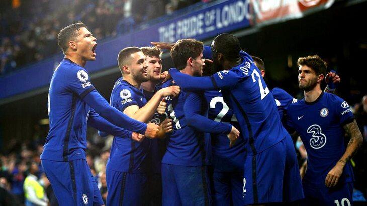 «Челси» обыграл «Лестер» через несколько дней после поражения в финале Кубка Англии