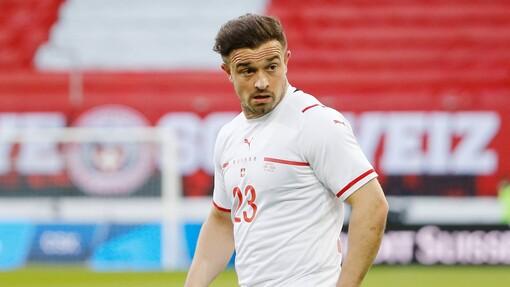 Джердан Шакири