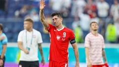 Три гола Левандовского не помогли Польше