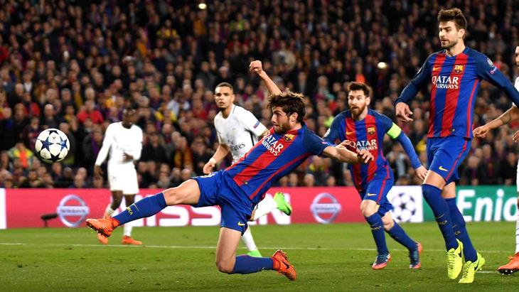 УЕФА решил отказаться от правила выездного гола