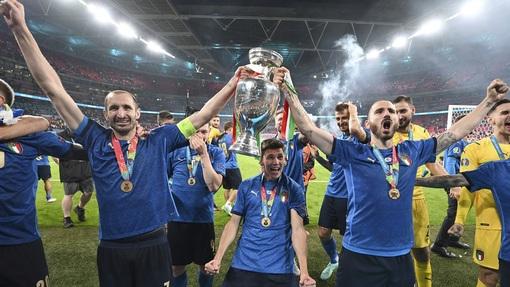 Италия проявила гибкость и достигла успеха
