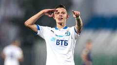 Себастиан Шиманьский
