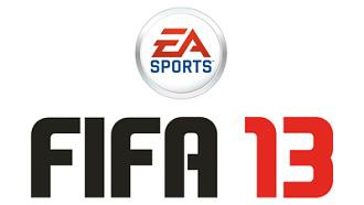 Логотип FIFA 13